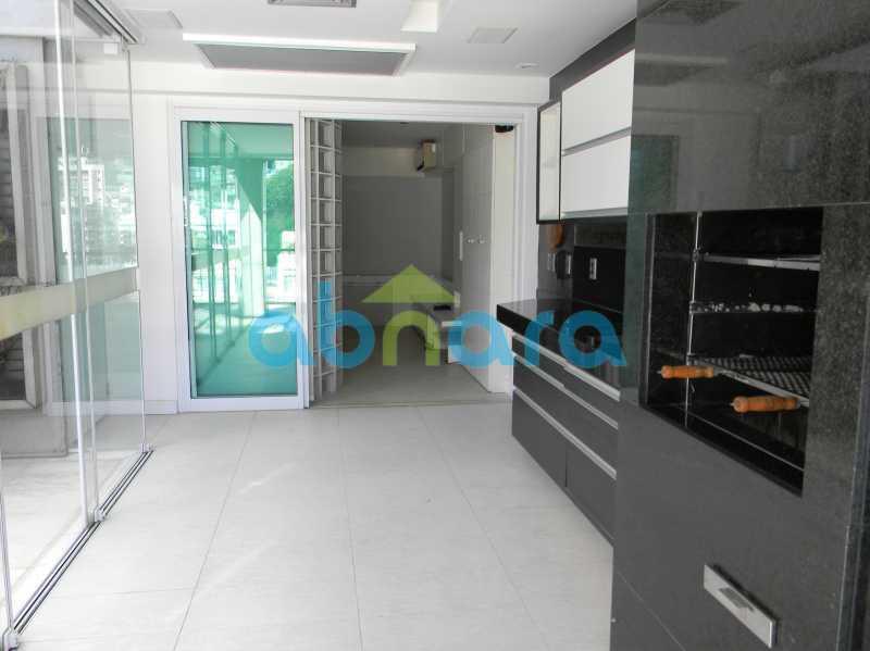 26 - cobertura duplex, humaitá, piscina, área gourmet - CPCO30084 - 27