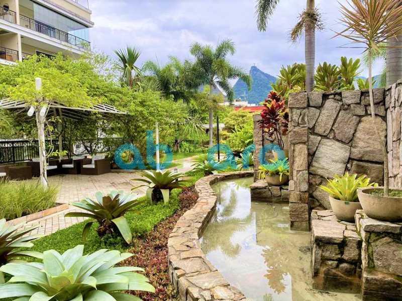 1c29cb53547628f5446b0976533e29 - Apartamento 2 quartos à venda Laranjeiras, Rio de Janeiro - R$ 1.500.000 - CPAP20669 - 4