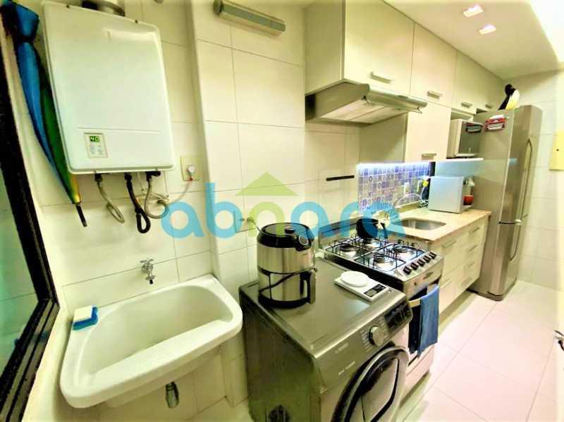 5fa7dfde1fcfabec935e388c1dfc75 - Apartamento 2 quartos à venda Laranjeiras, Rio de Janeiro - R$ 1.500.000 - CPAP20669 - 18