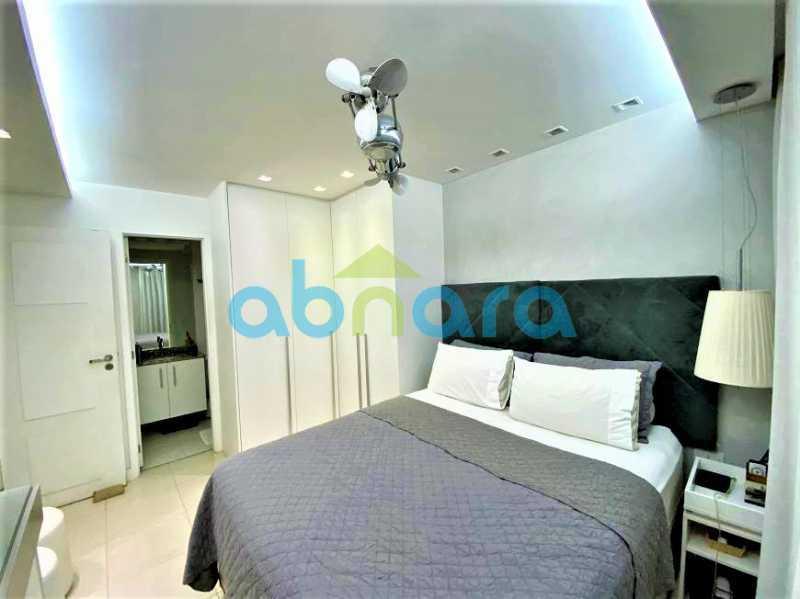 9a256fcea22febbe24ed4848129364 - Apartamento 2 quartos à venda Laranjeiras, Rio de Janeiro - R$ 1.500.000 - CPAP20669 - 9
