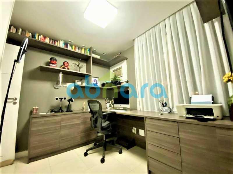18ddbec35600f68ece4dfdb6e725f3 - Apartamento 2 quartos à venda Laranjeiras, Rio de Janeiro - R$ 1.500.000 - CPAP20669 - 13
