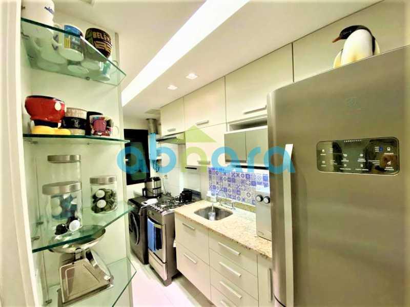 37c979cbaed7c5cf457e22d01fdb86 - Apartamento 2 quartos à venda Laranjeiras, Rio de Janeiro - R$ 1.500.000 - CPAP20669 - 16