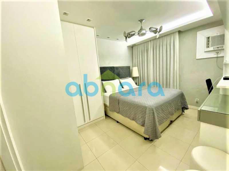 643dddd877c439693c5aa3ebd6f862 - Apartamento 2 quartos à venda Laranjeiras, Rio de Janeiro - R$ 1.500.000 - CPAP20669 - 10