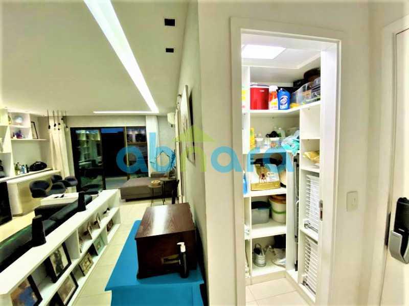738e18d1f09aff3a090905dfe569f4 - Apartamento 2 quartos à venda Laranjeiras, Rio de Janeiro - R$ 1.500.000 - CPAP20669 - 8