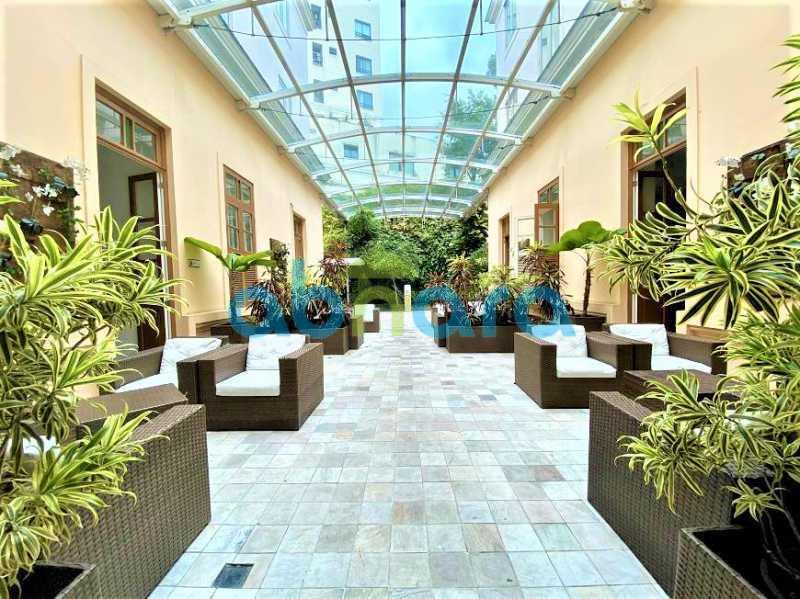 25966cb6c21068405333516500841c - Apartamento 2 quartos à venda Laranjeiras, Rio de Janeiro - R$ 1.500.000 - CPAP20669 - 21