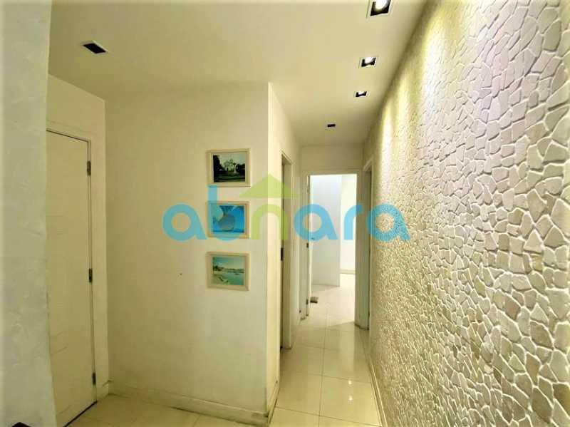 58256b257892198a62817334de36ba - Apartamento 2 quartos à venda Laranjeiras, Rio de Janeiro - R$ 1.500.000 - CPAP20669 - 14