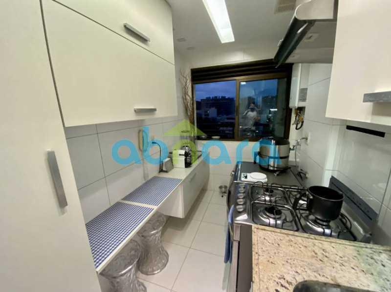 467626d5a38c80a6d12551ee00e0c5 - Apartamento 2 quartos à venda Laranjeiras, Rio de Janeiro - R$ 1.500.000 - CPAP20669 - 17