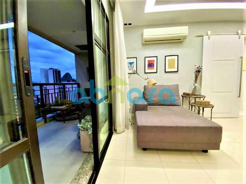 8871861af8ee7991678922ba95eab4 - Apartamento 2 quartos à venda Laranjeiras, Rio de Janeiro - R$ 1.500.000 - CPAP20669 - 12