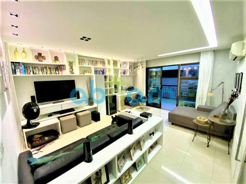 c029db0bb0cf50b3a5cb5136903c9d - Apartamento 2 quartos à venda Laranjeiras, Rio de Janeiro - R$ 1.500.000 - CPAP20669 - 5