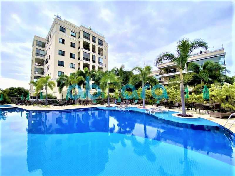eba5f602a63b7edee9669c5397eb2d - Apartamento 2 quartos à venda Laranjeiras, Rio de Janeiro - R$ 1.500.000 - CPAP20669 - 1