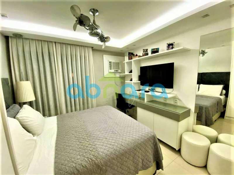 fec6f58f29078bd1d061831aabe265 - Apartamento 2 quartos à venda Laranjeiras, Rio de Janeiro - R$ 1.500.000 - CPAP20669 - 11