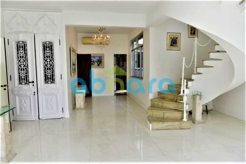 0d8c4576-fdfa-44be-aada-b00c71 - Cobertura 4 quartos para alugar Ipanema, Rio de Janeiro - R$ 13.500 - CPCO40101 - 6