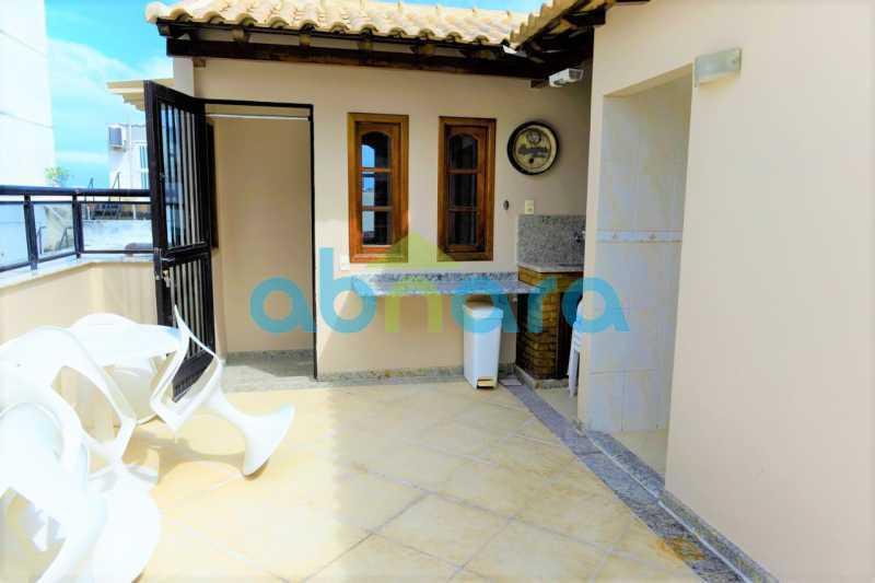 ba215200-052a-426f-bdfc-20c519 - Cobertura 4 quartos para alugar Ipanema, Rio de Janeiro - R$ 13.500 - CPCO40101 - 1