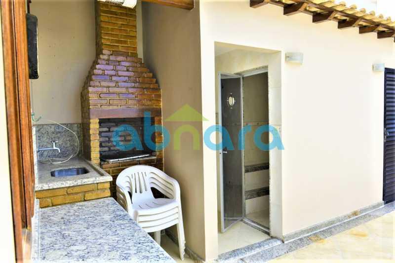 e20e6a3a-0f2a-47bc-9f19-bfd9bf - Cobertura 4 quartos para alugar Ipanema, Rio de Janeiro - R$ 13.500 - CPCO40101 - 27