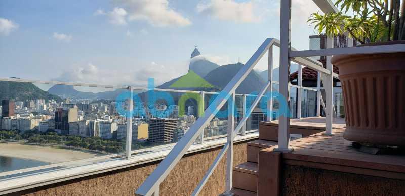 4UR39h-g. - Cobertura 3 quartos à venda Botafogo, Rio de Janeiro - R$ 3.500.000 - CPCO30086 - 22