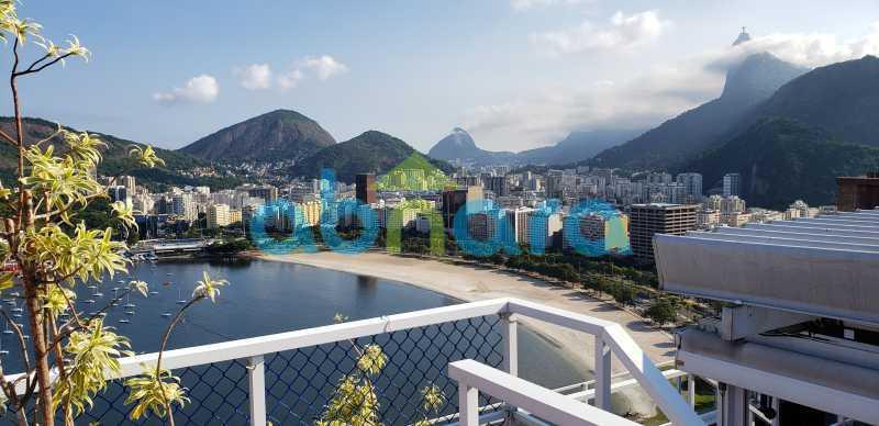 eMIgnTLw. - Cobertura 3 quartos à venda Botafogo, Rio de Janeiro - R$ 3.500.000 - CPCO30086 - 25