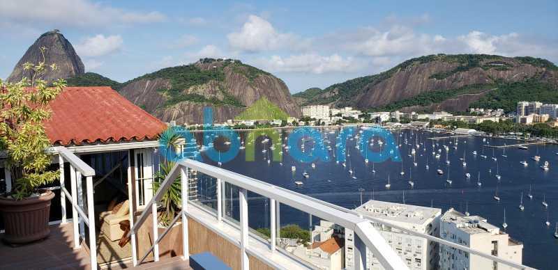 vetavLkA. - Cobertura 3 quartos à venda Botafogo, Rio de Janeiro - R$ 3.500.000 - CPCO30086 - 1