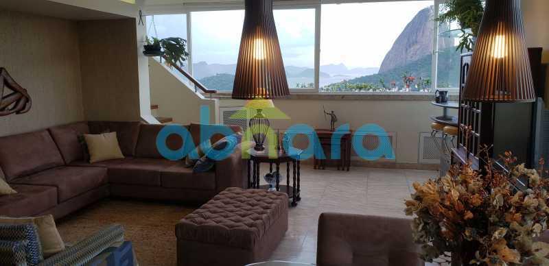 yEor3sTA. - Cobertura 3 quartos à venda Botafogo, Rio de Janeiro - R$ 3.500.000 - CPCO30086 - 11