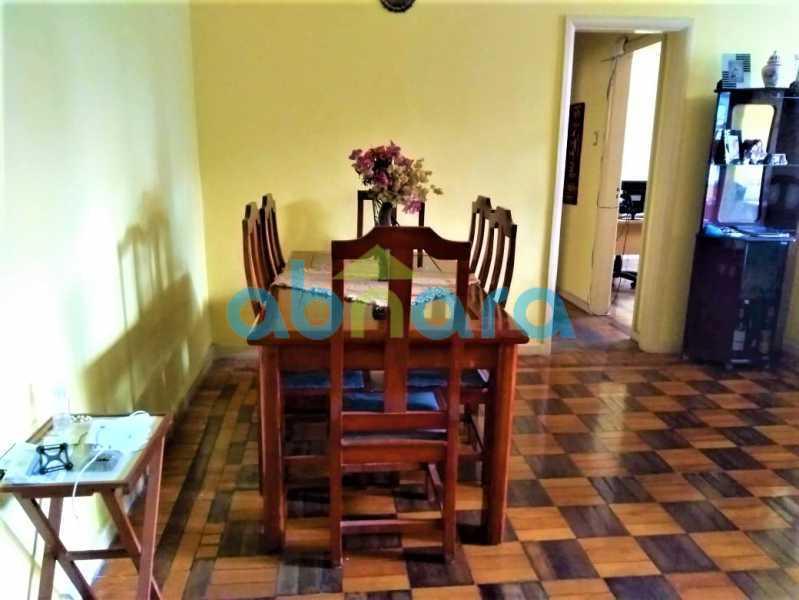 3ab267d0-ce37-4cf8-8b84-b0b4fe - Apartamento 3 quartos à venda Centro, Rio de Janeiro - R$ 787.500 - CPAP31083 - 3