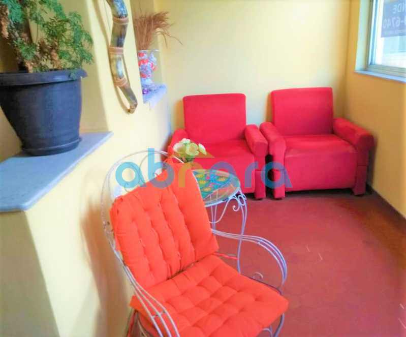 7dca47a3-0878-4458-8626-6bb9b7 - Apartamento 3 quartos à venda Centro, Rio de Janeiro - R$ 787.500 - CPAP31083 - 4