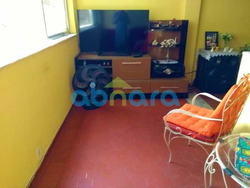 7ebbbaf3-6fde-47c6-94f2-0ebf55 - Apartamento 3 quartos à venda Centro, Rio de Janeiro - R$ 787.500 - CPAP31083 - 6