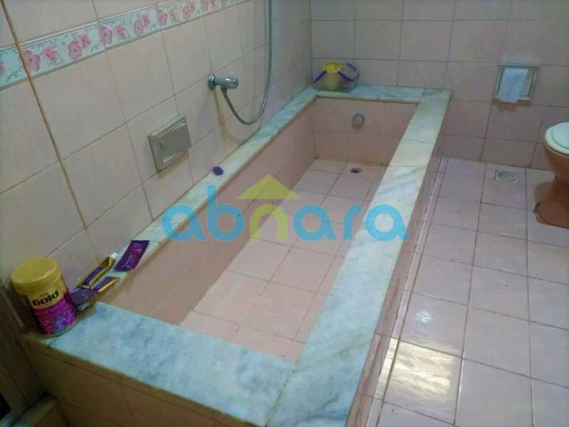 65b978b3-e6cc-47c9-8d7a-86ed28 - Apartamento 3 quartos à venda Centro, Rio de Janeiro - R$ 787.500 - CPAP31083 - 13
