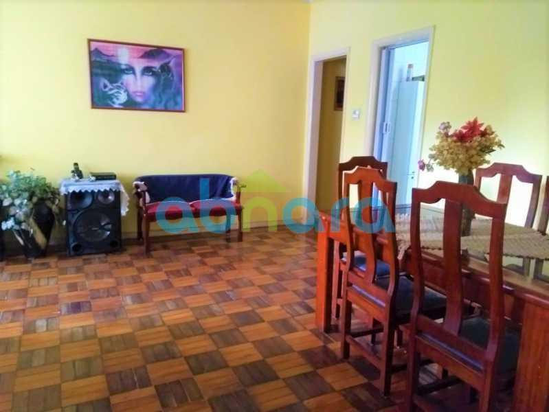 274ad432-f90e-47f4-a328-3afc18 - Apartamento 3 quartos à venda Centro, Rio de Janeiro - R$ 787.500 - CPAP31083 - 8