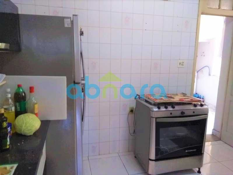 d9324d13-e036-4b48-a98c-76f9c7 - Apartamento 3 quartos à venda Centro, Rio de Janeiro - R$ 787.500 - CPAP31083 - 20