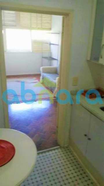 88cf05f3329f42040630d97741b908 - Apartamento 1 quarto à venda Copacabana, Rio de Janeiro - R$ 540.000 - CPAP10388 - 20