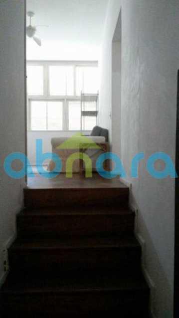 6464cd3901691bdd93dae4141daa08 - Apartamento 1 quarto à venda Copacabana, Rio de Janeiro - R$ 540.000 - CPAP10388 - 1