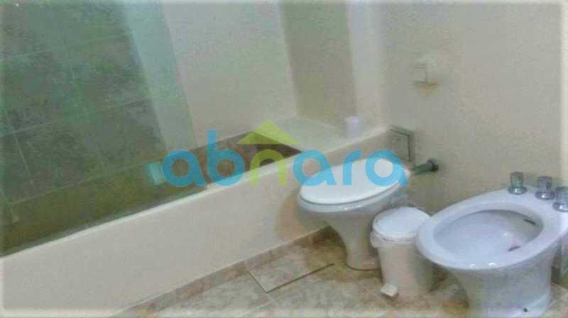 8906110ac60995115daf18af02562d - Apartamento 1 quarto à venda Copacabana, Rio de Janeiro - R$ 540.000 - CPAP10388 - 18