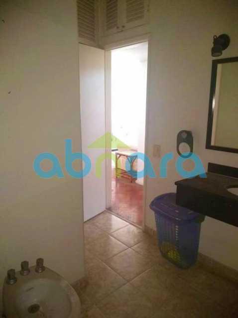 2159045660ed811ffc5ddca81727a8 - Apartamento 1 quarto à venda Copacabana, Rio de Janeiro - R$ 540.000 - CPAP10388 - 19