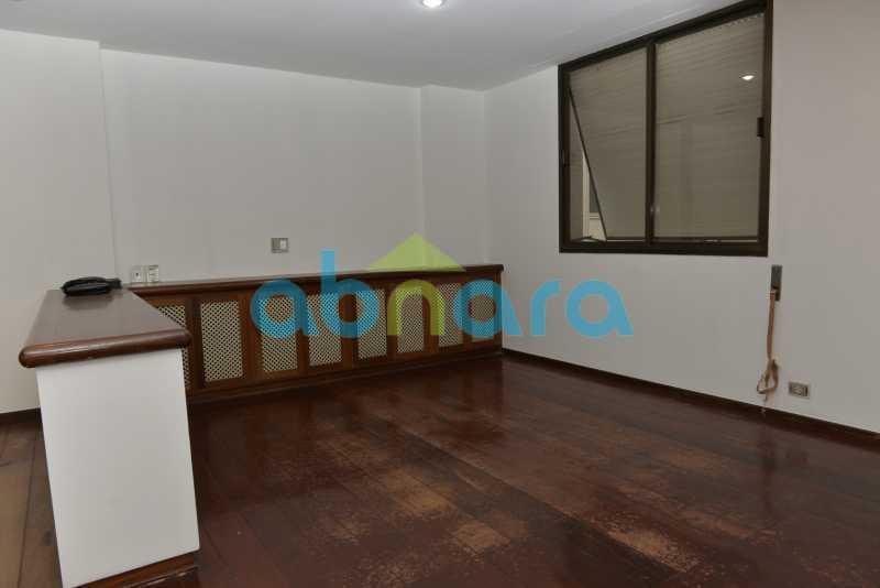 3 - Apartamento - 3 Quartos - Com 3 vagas - Leblon. - CPAP31086 - 5