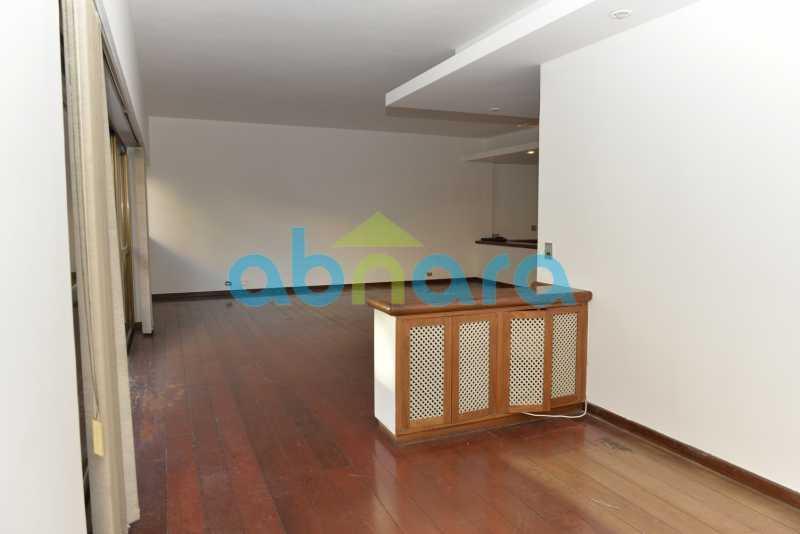 4 - Apartamento - 3 Quartos - Com 3 vagas - Leblon. - CPAP31086 - 3