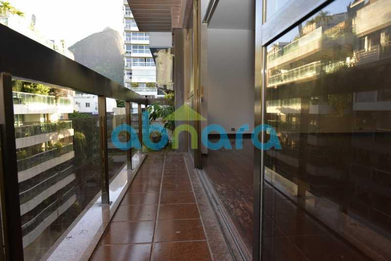 5 - Apartamento - 3 Quartos - Com 3 vagas - Leblon. - CPAP31086 - 6