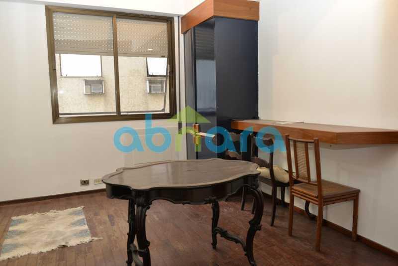 7 - Apartamento - 3 Quartos - Com 3 vagas - Leblon. - CPAP31086 - 8