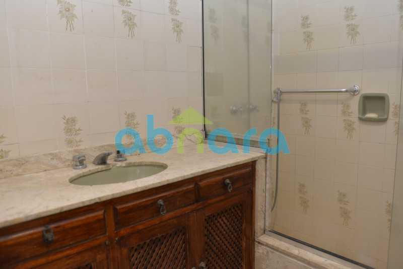 10 - Apartamento - 3 Quartos - Com 3 vagas - Leblon. - CPAP31086 - 11