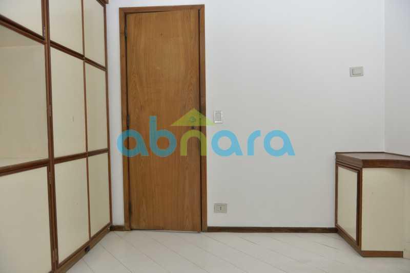 11 - Apartamento - 3 Quartos - Com 3 vagas - Leblon. - CPAP31086 - 12