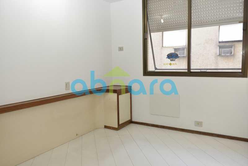 12 - Apartamento - 3 Quartos - Com 3 vagas - Leblon. - CPAP31086 - 13