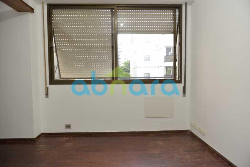 14 - Apartamento - 3 Quartos - Com 3 vagas - Leblon. - CPAP31086 - 15