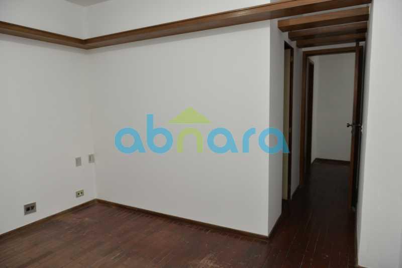 15 - Apartamento - 3 Quartos - Com 3 vagas - Leblon. - CPAP31086 - 16