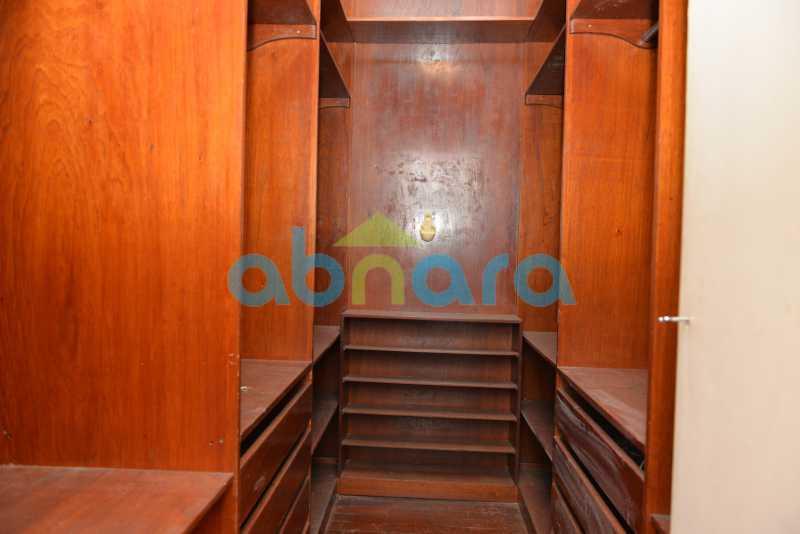 16 - Apartamento - 3 Quartos - Com 3 vagas - Leblon. - CPAP31086 - 17