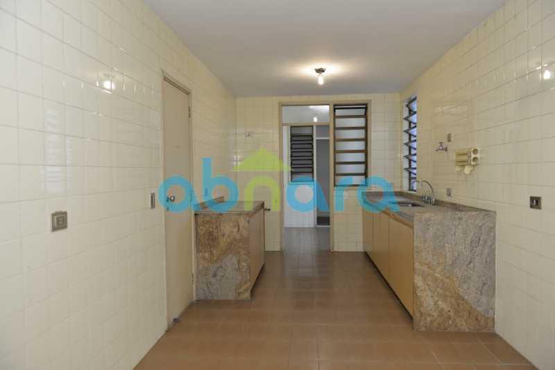 19 - Apartamento - 3 Quartos - Com 3 vagas - Leblon. - CPAP31086 - 20
