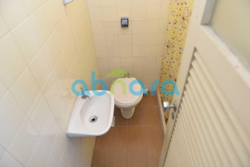 22 - Apartamento - 3 Quartos - Com 3 vagas - Leblon. - CPAP31086 - 23