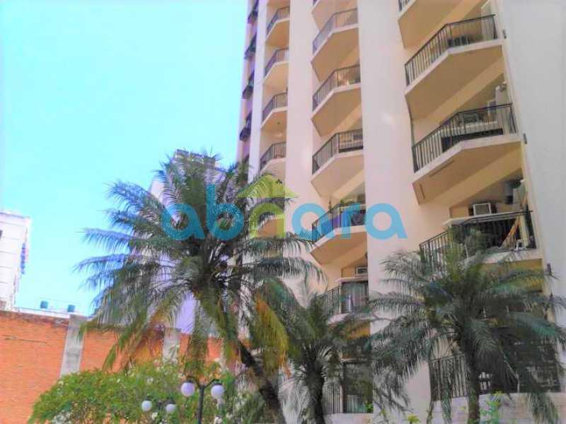 e5fc773f38cd414b5f9470245b8ee1 - Flat 1 quarto para alugar Copacabana, Rio de Janeiro - R$ 1.700 - CPFL10011 - 1