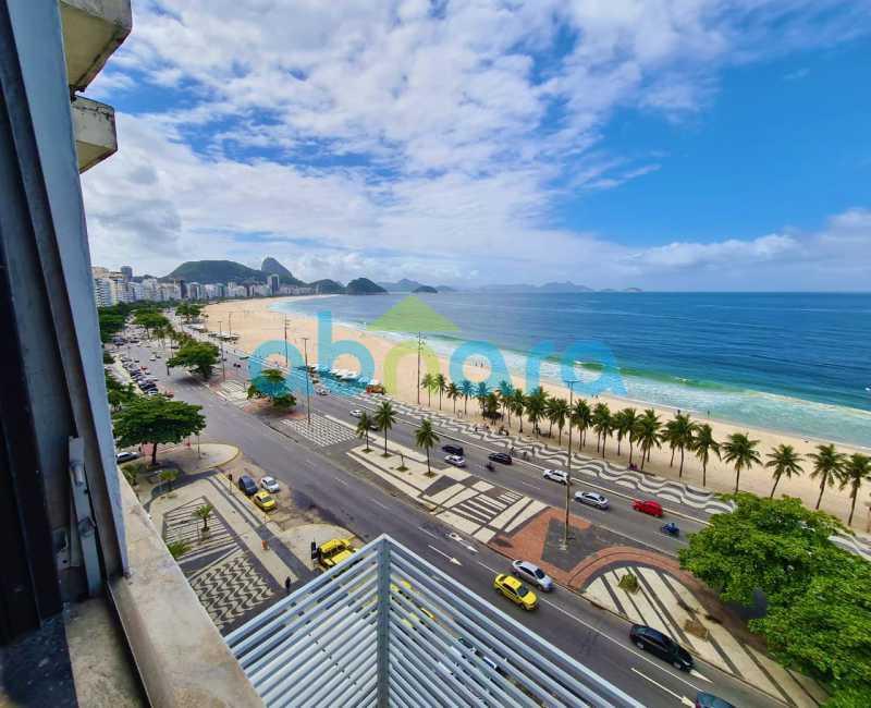 WhatsApp Image 2021-04-13 at 1 - Apartamento 1 quarto à venda Copacabana, Rio de Janeiro - R$ 1.200.000 - CPAP10392 - 1