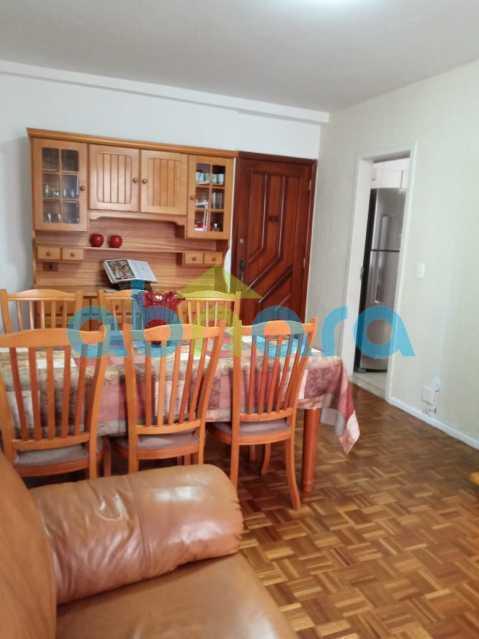 1. - Apartamento 3 quartos à venda Leblon, Rio de Janeiro - R$ 1.685.000 - CPAP31097 - 1