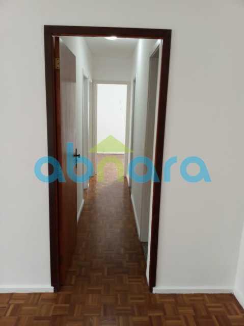5. - Apartamento 3 quartos à venda Leblon, Rio de Janeiro - R$ 1.685.000 - CPAP31097 - 6