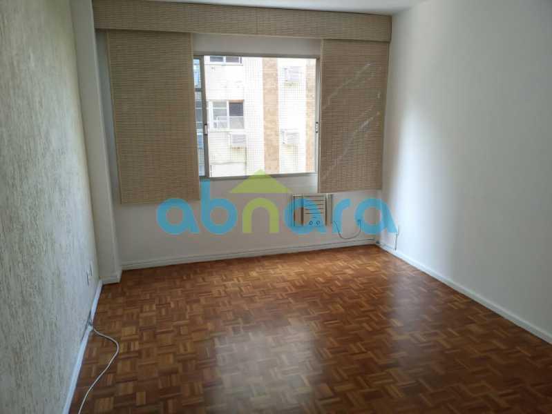 7. - Apartamento 3 quartos à venda Leblon, Rio de Janeiro - R$ 1.685.000 - CPAP31097 - 8