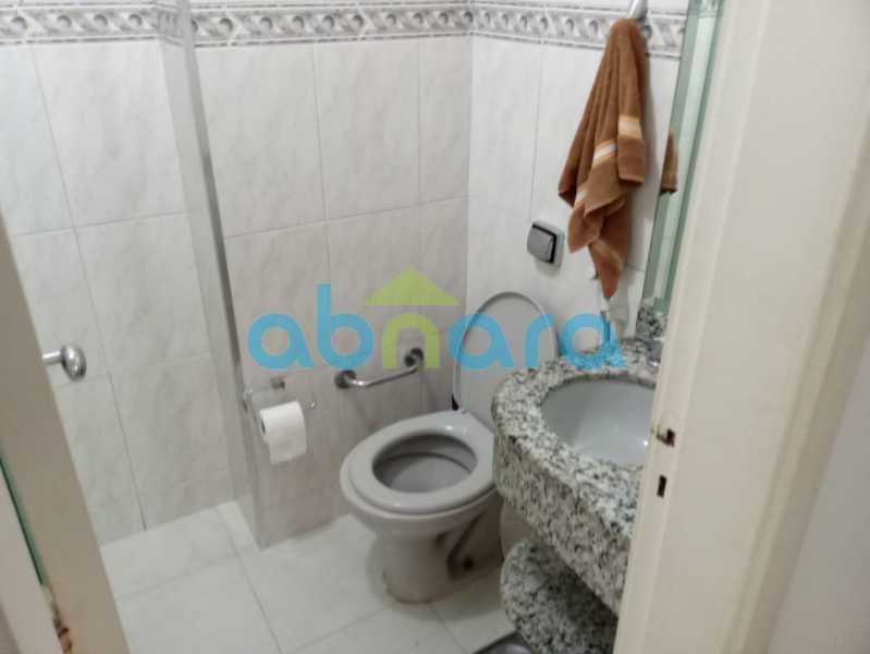 8. - Apartamento 3 quartos à venda Leblon, Rio de Janeiro - R$ 1.685.000 - CPAP31097 - 9
